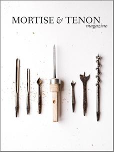 Mortise & Tenon Magazine