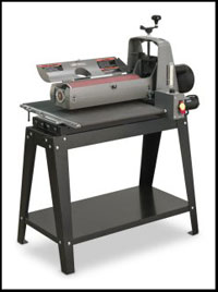 SuperMax Drum Sander Sale