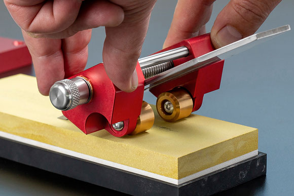 Sharpening System