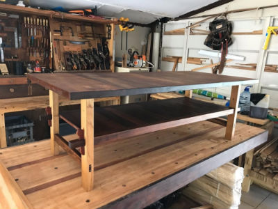 Show Us Your Woodworking