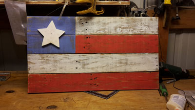Show Us Your Workshops And Woodworking
