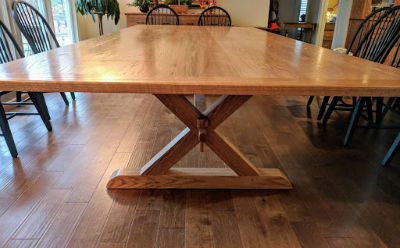 Dining Table Project