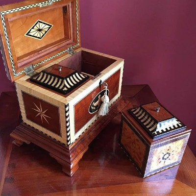 Show Us Your Woodworking Projects