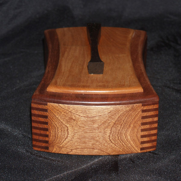 bruce macdonald woodworking projects