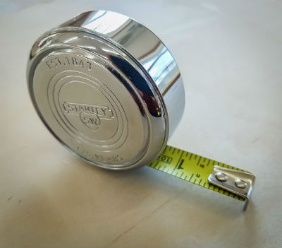 Stanley 175th Anniversary Tape Measure