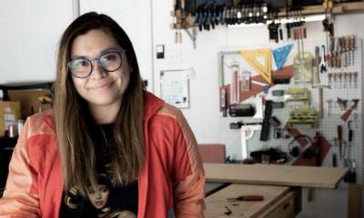 Women in Woodworking