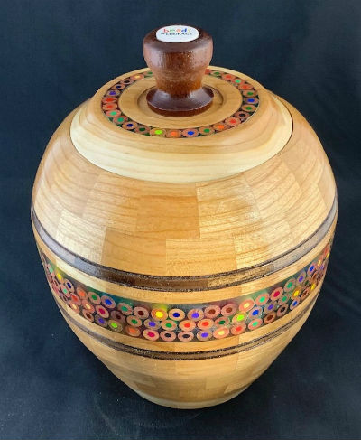 Show Us Your Woodturning